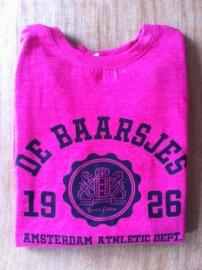 De Baarsjes Sweater Pink