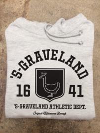 's-Graveland Hoodie Heren
