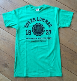 Bos en Lommer T-Shirt Kelly Green