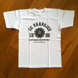 De Baarsjes T-Shirt White