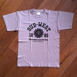 Oud-West T-Shirt Sand
