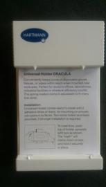 Hartmann Dracula, Universele handschoenendoos bevestiging