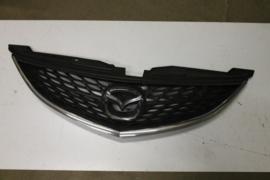 Originele grille voor Mazda 6 model vanaf 2007  GS1D-50-710G