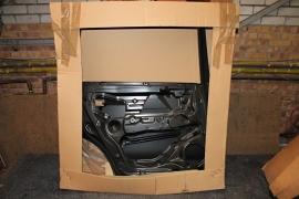 Linker achterportier Mazda Premacy C145-73-020E