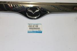 RVS grill Mazda 323 1998