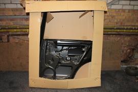 Rechterportier Mazda Demio DC03-72-020J