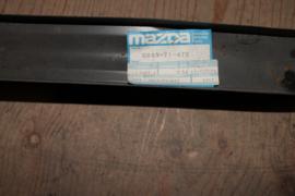 Deel plaatwerk achter Mazda 626 GC 1985