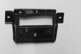 Bumpersteun Links achter Mazda 323 4-deurs model vanaf 1989 B455-50-280