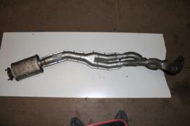 Uitlaatpijp voordemper Mazda  FE7040300F9A