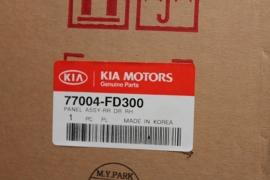 Kia rio  R.a. portier 77004FD300