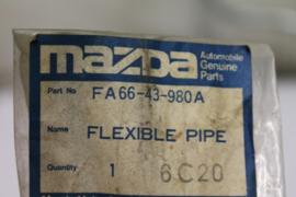 Flexibele slang  remleiding Mazda FA66-43-980A
