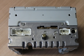 Originele Radio/cd Unit Mazda3 model 2006-2009