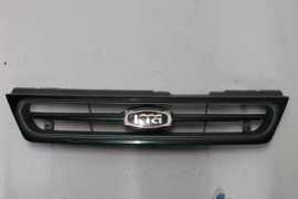 Grill Kia sephia model vanaf 2003 0K20450710 5L (groen)
