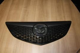 Originele grille Mazda 3 Sport Titanium Gray II 29Y