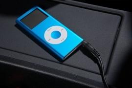 Aux jack kabel voor mp3 speler of ipod