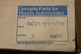 Koplamp rechts Mazda 626 model vanaf 1985 GC0151035B