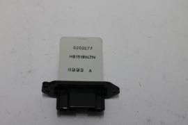 Kachelweerstand Mazda 3 model 2003 - 2010 BP4K61B15