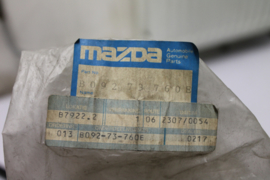 Afdichtrubber portierrubber Mazda 323 1985 B09273760E