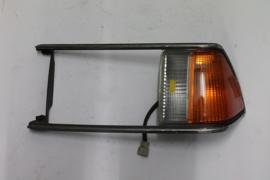 Knipperlicht met koplamprand Mazda 626 model 1980 GA1389667