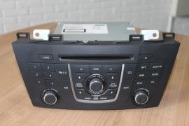 Originele Radio/cd speler Mazda 5 vanaf 2010-2015