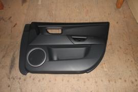 Deurpaneel binnenzijde Mazda