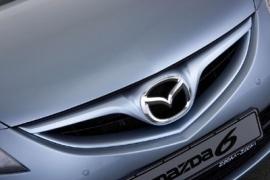 Sportgrill Mazda 6 model 2010-2012