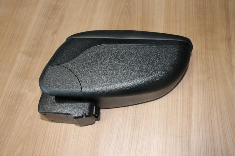 Midden armsteun voor Kia Rio model 2005-2008