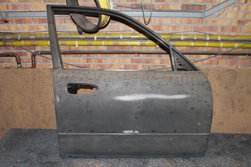 Rechter voorportier Mazda 626 GA7C-58-020