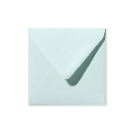 Envelop 12x12 cm | ZACHTBLAUW