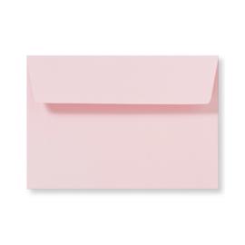 Envelop 12.6 x 18 cm | zelfklevend | LICHTROZE