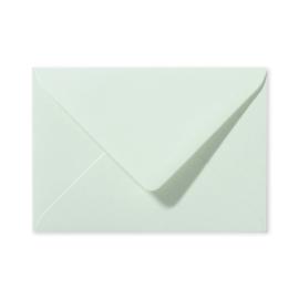 Envelop 12x18 cm | LICHTGROEN