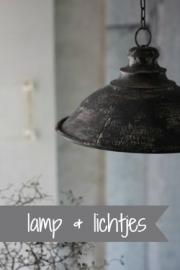 LAMP & LICHT
