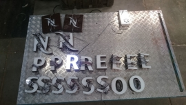 Nespresso Letters
