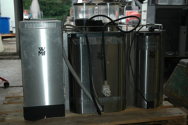 WMF koffiezetapparaat voor onderdelen