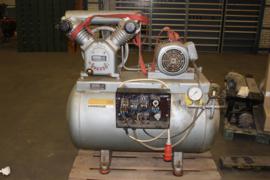 Zuigercompressor Grasso