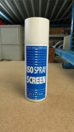 Isospray screen