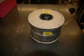 15 aderige afgeschermde kabel