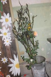 Diverse decoratiebloemen