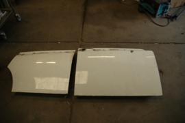 Diverse onderdelen Jaguar MK2