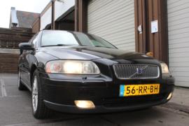 Volvo V70 2005 G3 gasinstallatie nieuwe apk (bij aflevering)