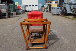 Kinderstoel Vintage