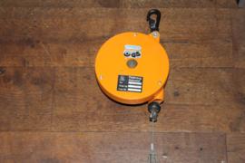 Zero Gravity Balancer Hahn & Kolb Autostat 7230-5  13-17 kg