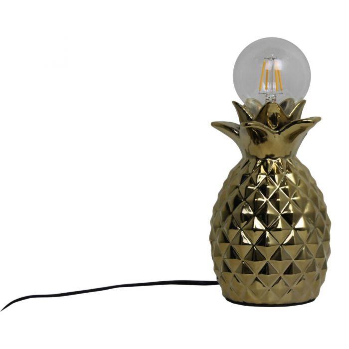 Ananas lamp
