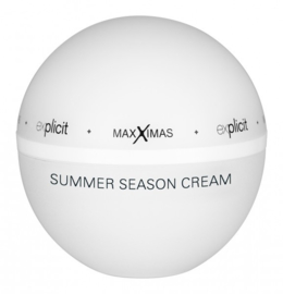 MAXXIMAS Summer Season Skin Protection Cream SPF 30