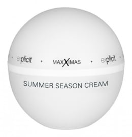 MAXXIMAS Summer Season Skin Protection Cream SPF 15