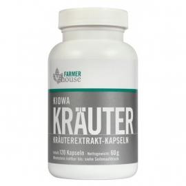 Kiowa Kräuter