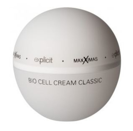 MAXXIMAS Explicit Bio Cell Cream Classic