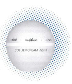 Explicit Mega Peptide Maxximas Colliercream