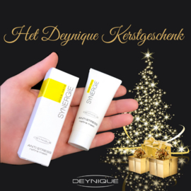Deynique Anti Stress Masker Limited Edition
