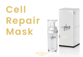 Explicit Cell Repair Mask